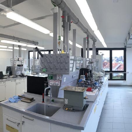 Labor1 Analyselabor