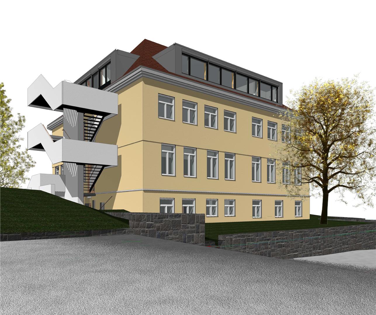 180212_ Ev-Schule Perspektive Fluchtreppe 72dpi
